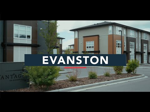 EVANSTON | Find Homes For Sale