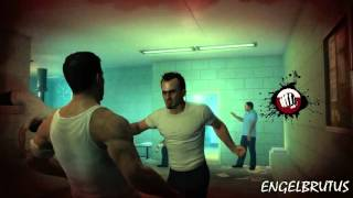 Prison Break - The Conspiracy Chapter 4 PC Gameplay (Difficulty Shark)