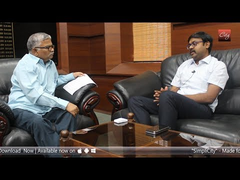 Corporation Commissioner: Measures to take Coimbatore the smart city way