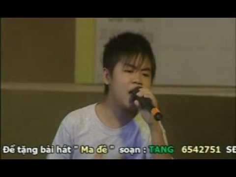 MV[HD] Đứa Bé - Nguyễn Huy in Liveshow Nhật Cường 2010