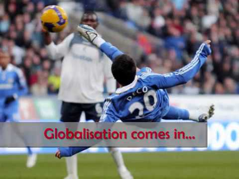 Globalisation Pros and Cons