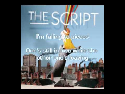 Songtext von The Script - Breakeven Lyrics