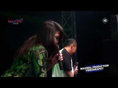 ARKAB - Cinta Tak Terbatas Waktu Wiwik Sagita New PALLAPA 2017 (official Video)