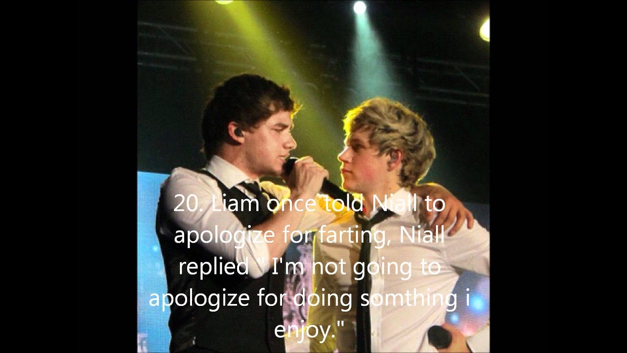 30 Facts And Quotes About Niall Horan Part 1