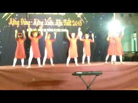 Nhảy: Ngày Xuân Long Phụng Xum Vầy