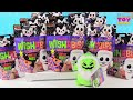 Disney Parks Wishables Haunted Mansion Series Nightmare Before Christmas Unboxing | PSToyReviews