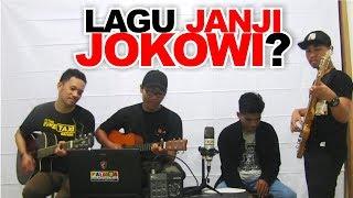 LAGU JANJI JOKOWI | JACK PATABA FT. IPANK PALU 2018