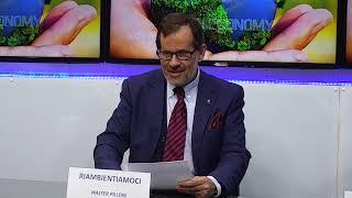 riambientiamoci 23 puntata - Francesco Bruzzone