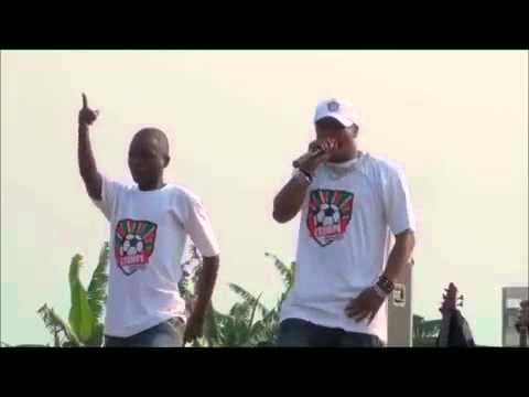 Burundi-Lolilo-performs-Together-We-Are-Strong (Beejay Media) by Tonton pro