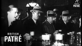 Le Regime Sec A Vecu Aka End Of Prohibition In America - End Of Phohibition (1933)