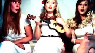 The Sugar Sisters - Santa Baby