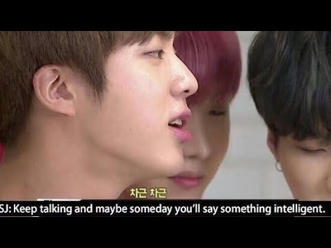 things bts say that seem like fake subs but arent