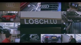 Garage M. Losch Luxembourg - Audi
