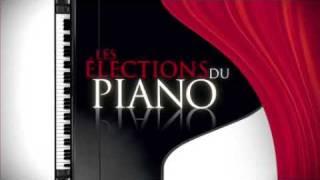 ELECTIONS DU PIANO : les 25 plus belles oeuvres pour piano