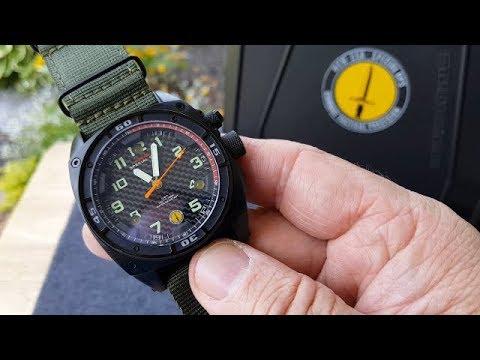 MTM Special Ops -  Black Falcon!!