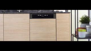 Hotpoint HBC 2B19 X UK Dishwasher