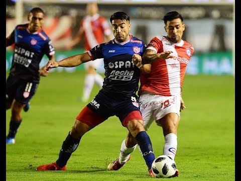 Fecha 22: Resumen de Argentinos Juniors - Unión