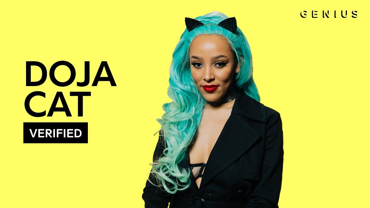 """Doja Cat """"Go To Town"""" Official..."""