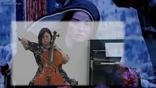 Rachmaninoff - Vocalise, Op. 34 No.14 Zenith-juhye Cello Ju-eun Kim Piano 라흐마니노프 - 보칼리제 첼로 황주혜