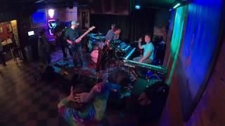 The Dank – Boogie On Reggae Woman – Dempsey's – Fargo, ND - 2019-10-12