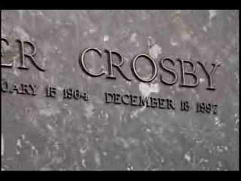 CHRIS FARLEY Gravesite...