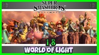 Super Smash Bros. Ultimate | Adventure Mode - World of Light [18]