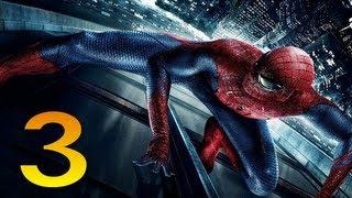 The Amazing Spider-man - Прохождение игры - #3(Слепое прохождение Нового Человека Паука от Брейна Первый взгляд, обзор и многое другое в видео Найди спасе..., 2012-08-25T19:30:22.000Z)
