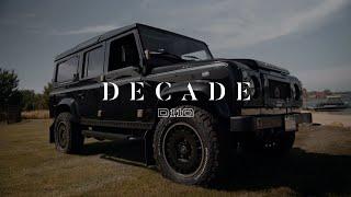 DECADE New Land Rover Defender 110 Handover | Nebraska USA