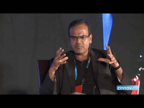 Chat : Reinventing Relevance | Zinnov Confluence '17, Bangalore