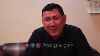 Ortiq Sultonov - Muhabbat | Ортик Султонов - Мухаббат