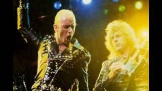 Judas Priest - Sinner, San Diego 1988
