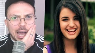 """Rebecca Black's """"Friday"""" 9 Years Later"""