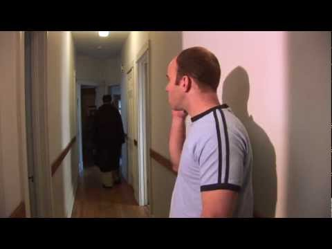 Stealing Kisses - A Short, Romantic Comedy (2007)
