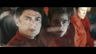 Star Trek 2009 Trailer HD 1080p