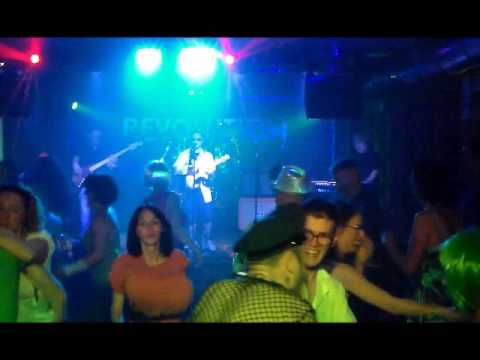 Alessandro Bernardi\Tricustica-Proud Mary (Live at Revolution Live Club 10-06-17)