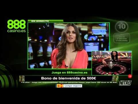 888 casino con cinthia martinez thumbnail