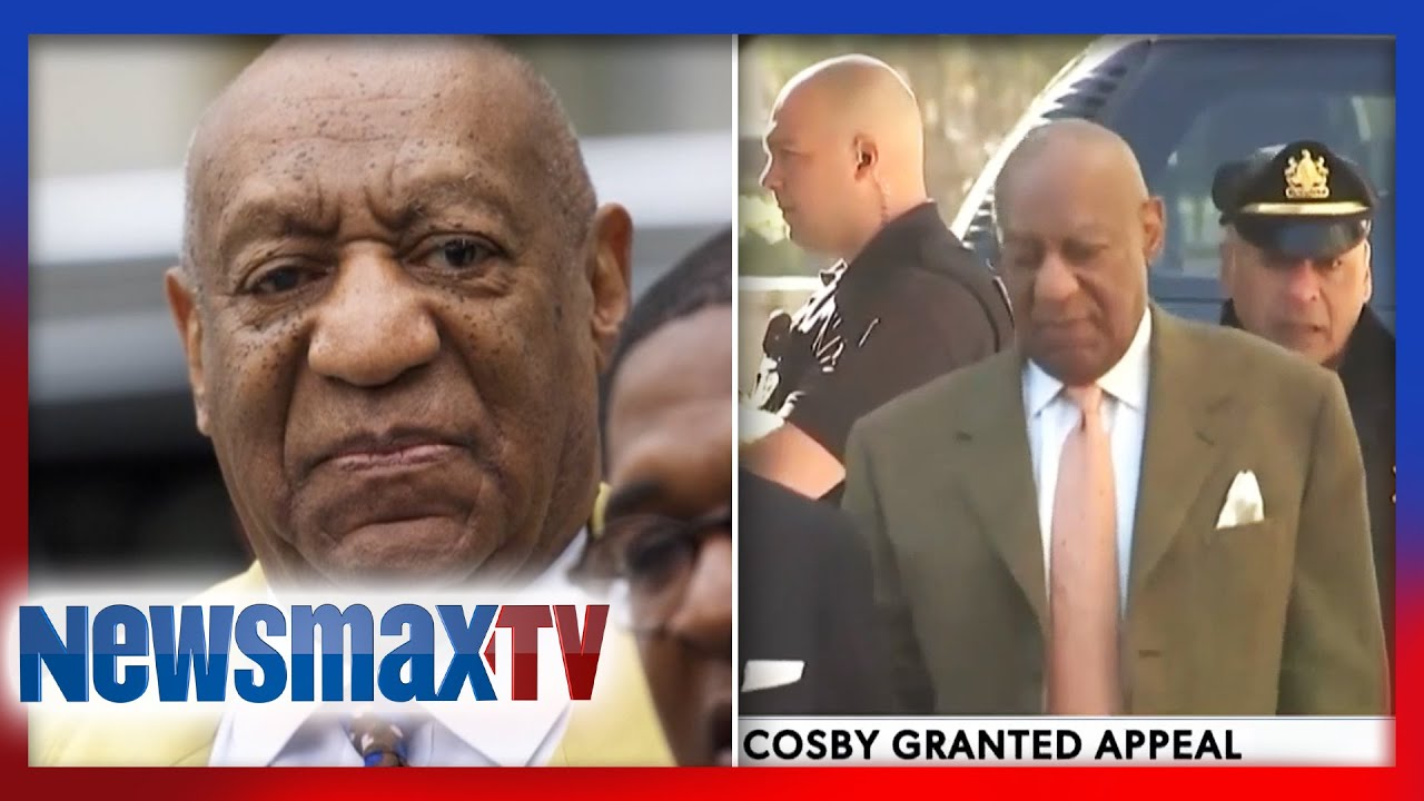 Women's rights lawyer reacts to Cosby sex case appeal