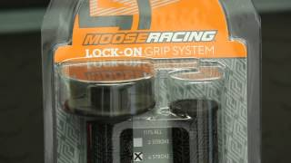 Moose Racing Lock-On Grips profile with Rodney Smith