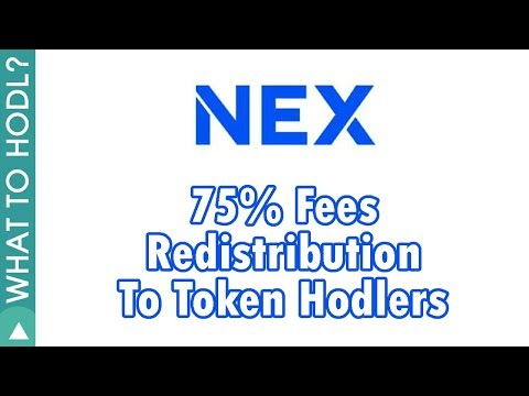 NEX ICO Review - Decentralized NEO Asset Exchange
