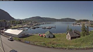 Jørpeland - Pulpit Rock City - Norway