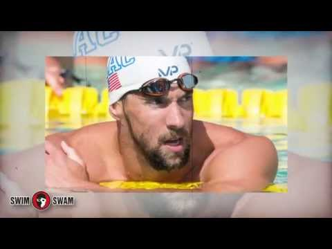 Bowman offers Michael Phelps 2016 Insight: Gold Medal Minute presented by SwimOutlet.com