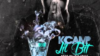 K CAMP - LIL BIT (OFFICIAL INSTRUMENTAL)