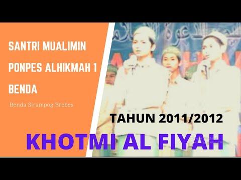 Hasil gambar untuk Pondok Pesantren Al Hikmah 1
