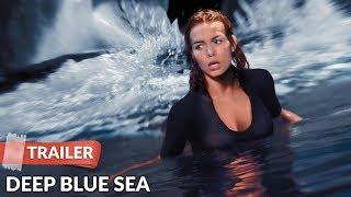 Deep Blue Sea 1999 Trailer HD | Thomas Jane | Samuel L. Jackson