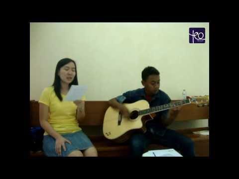 Akustik Gitar # Someone Like You - Adele by Aditya