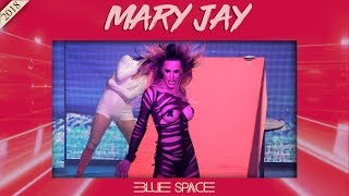 Blue Space Ofical - Mary Jay e Ballet - 29.04.18