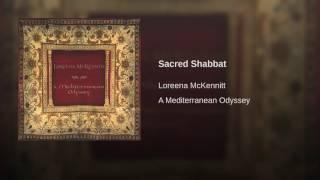 sacred shabbat