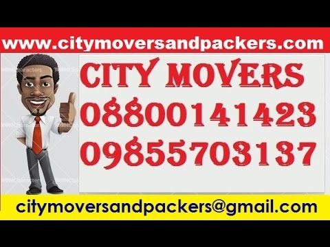 Call @ 08800141423 City Packers And Movers in Panchkula To Jaipur