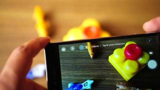 Lenovo Vibe Shot - Detailed Review