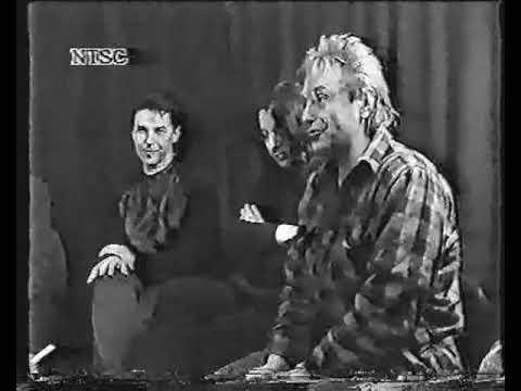1997  Агата Кристи + Алиса в Кемерово
